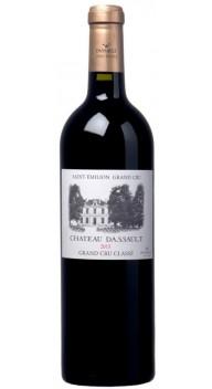 Château Dassault, Saint-Émilion Grand Cru Classé - Bordeaux-vin