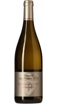 Bourgogne Chardonnay - Bourgogne - Vinområde