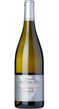 Bourgogne Côte d'Or Chardonnay - Fransk hvidvin