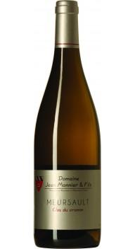 Meursault Clos du Cromin - Bourgogne - Vinområde