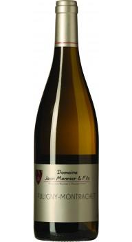 Puligny-Montrachet - Bourgogne - Vinområde