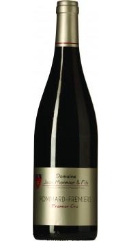 Pommard Les Fremiers Premier Cru - Bourgogne - Vinområde