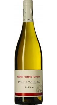 Pouilly-Fuissé, La Roche - Bourgogne - Vinområde