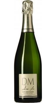 Champagne Demi Sec - Champagne