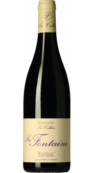 Rasteau, La Fontaine - Rasteau vin