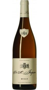 Rully Blanc - Bourgogne - Vinområde