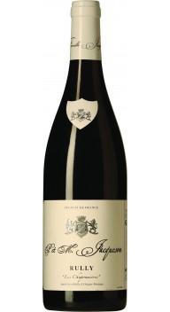 Rully, Les Chaponnières - Bourgogne - Vinområde