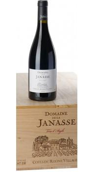Côtes du Rhône Villages, Terre d'Argile - Vingaver med god vin og lækkert tilbehør