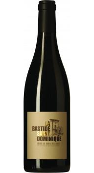 Côtes du Rhône Villages - Økologisk vin