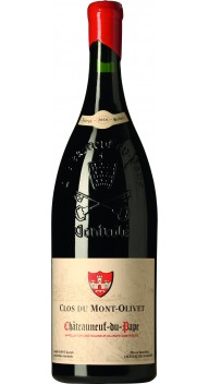Châteauneuf-du-Pape, dobbeltmagnum