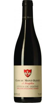 Côtes du Rhône, A Séraphin - Côtes du Rhône-vine