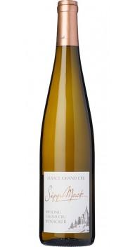 Riesling Grand Cru Rosacker - Fransk hvidvin