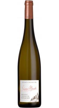 Riesling Grand Cru Rosacker Organic - Fransk hvidvin