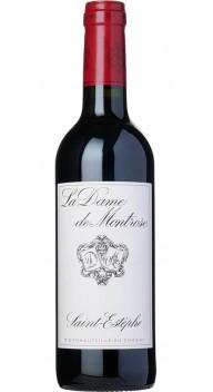 La Dame de Montrose, Saint-Estèphe, ½ fl. - Nye vine