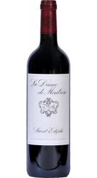 La Dame de Montrose, Saint-Estèphe - Bordeaux-vin