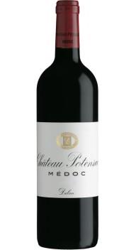 Château Potensac, Cru Bourgeois Médoc - Bordeaux-vin