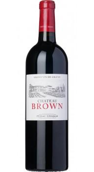 Château Brown, Pessac-Léognan - Bordeaux-vin