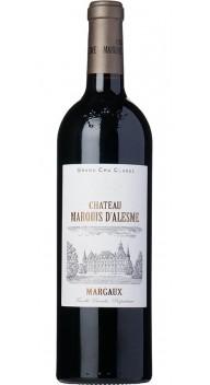 Château Marquis D'Alesme, 3. Cru Margaux - Bordeaux 2019, En Primeur