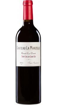Château La Marzelle, Saint-Émilion Grand Cru Classé - Bordeaux-vin