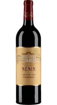Château Nenin, Pomerol - Bordeaux 2018, En Primeur