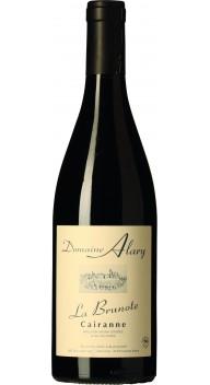 Cairanne La Brunote Organic - Økologisk og biodynamisk vin