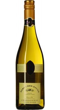 Terre des Anges Chardonnay/Viognier - Fransk hvidvin