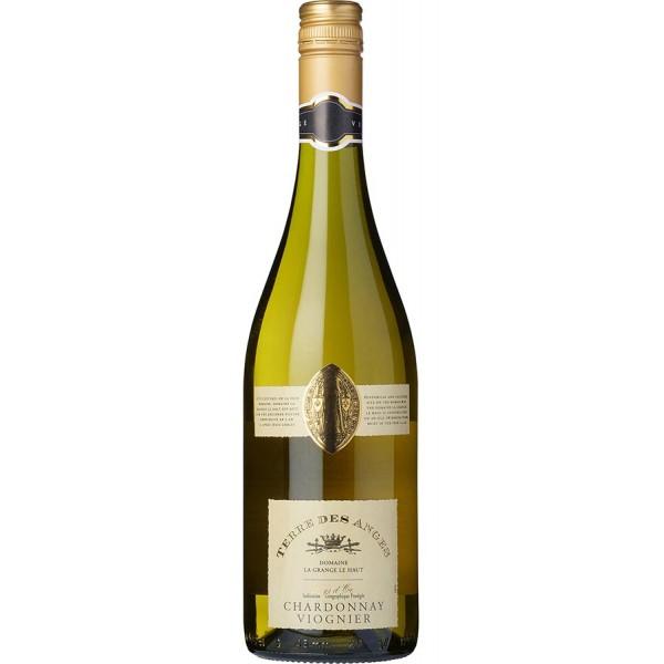 Terre des Anges Chardonnay/Viognier 2018