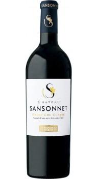 Château Sansonnet, Saint-Émilion Grand Cru Classé - Bordeaux-vin