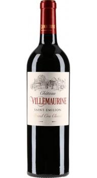 Château Villemaurine, Saint-Émilion Grand Cru Classé - Bordeaux-vin