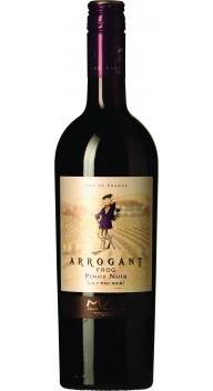 Arrogant Frog Pinot Noir - Fransk vin