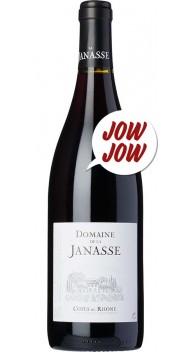 Côtes du Rhône - Syrah vin