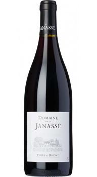 Côtes du Rhône - Grenache vine