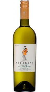 Arrogant Frog Chardonnay - Fransk vin