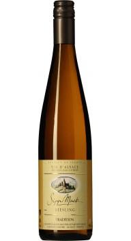 Riesling Tradition Organic - Fransk vin