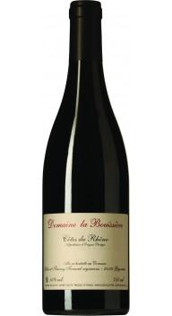 Côtes du Rhône - Rhône - Vinområde