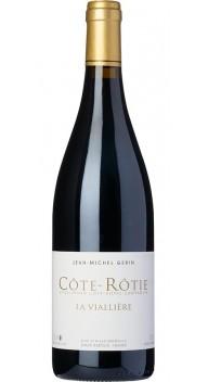 Côte Rôtie, La Viallière - Vin for begyndere