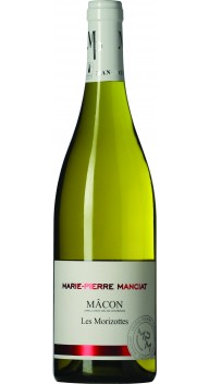 Macon, Les Morizottes - Chardonnay