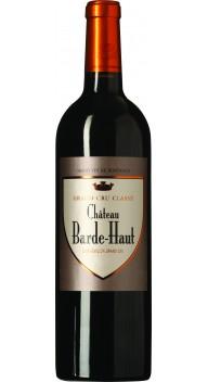 Château Barde-Haut, Saint-Émilion Grand Cru Classé - Bordeaux-vin