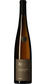 Riefle Pinot Gris Grand Cru Steinert - Alsace - Vinområde