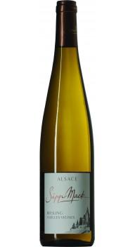 Riesling Vieilles Vignes - Økologisk vin