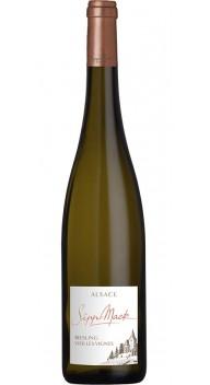 Riesling Vieilles Vignes - Økologisk og biodynamisk vin