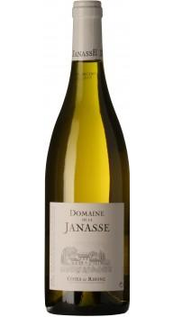 Côtes du Rhône Blanc - Fransk hvidvin