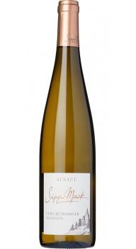 Gewurztraminer Tradition - Fransk hvidvin