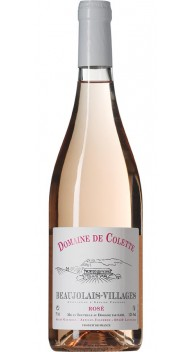 Beaujolais Villages Rosé - Rosévin