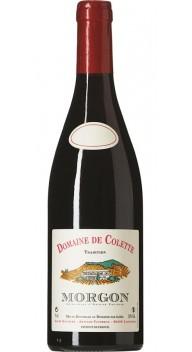 Morgon Tradition - Fransk rødvin
