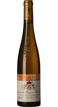 Coteaux du Layon Rochefort, Cuvée la Garde, ½ ltr. - Dessertvin