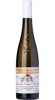 Coteaux du Layon Rochefort, Cuvée la Garde, ½ ltr. - Sød hvidvin