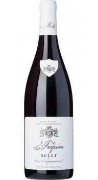 Rully, Les Chaponnières - Pinot Noir