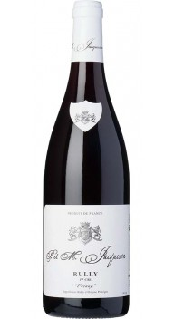 Rully Premier Cru Rouge Preaux - Pinot Noir