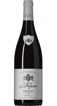 Rully Premier Cru Rouge Preaux - Pinot Noir